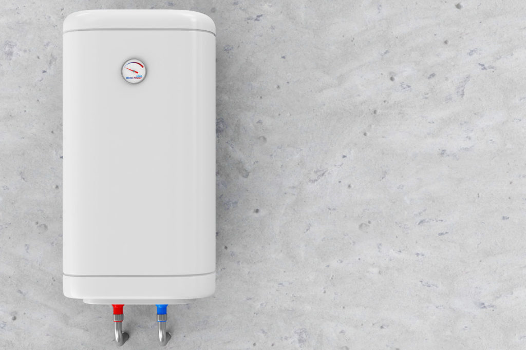 Having A Tankless Water Heater Installed in Your Home