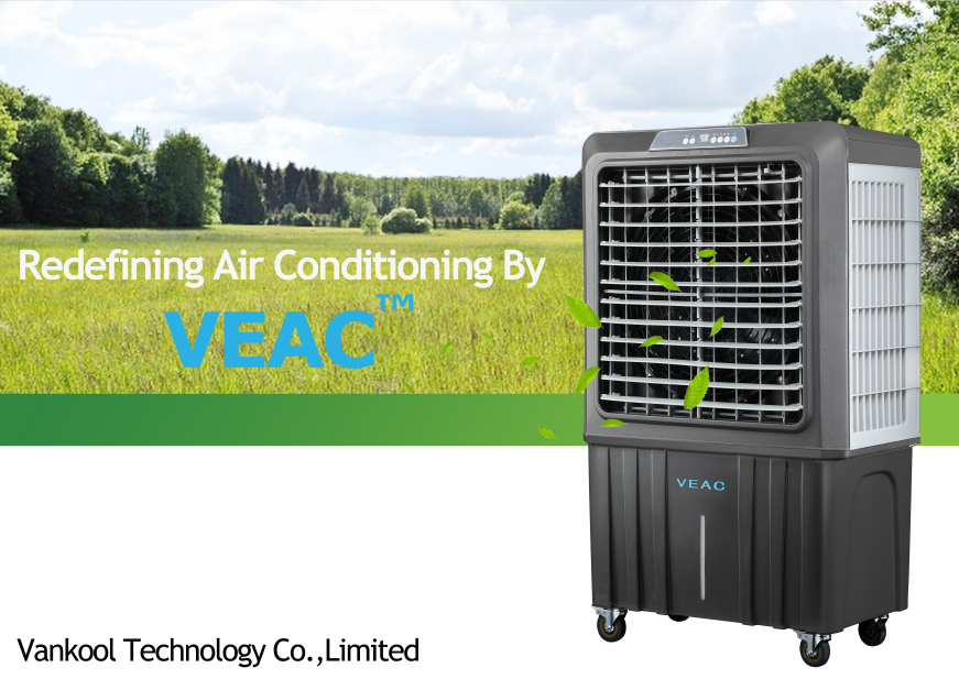 9 Ways To Make Your Space Cooler And More Efficient Using Evaporative Air Conditioner